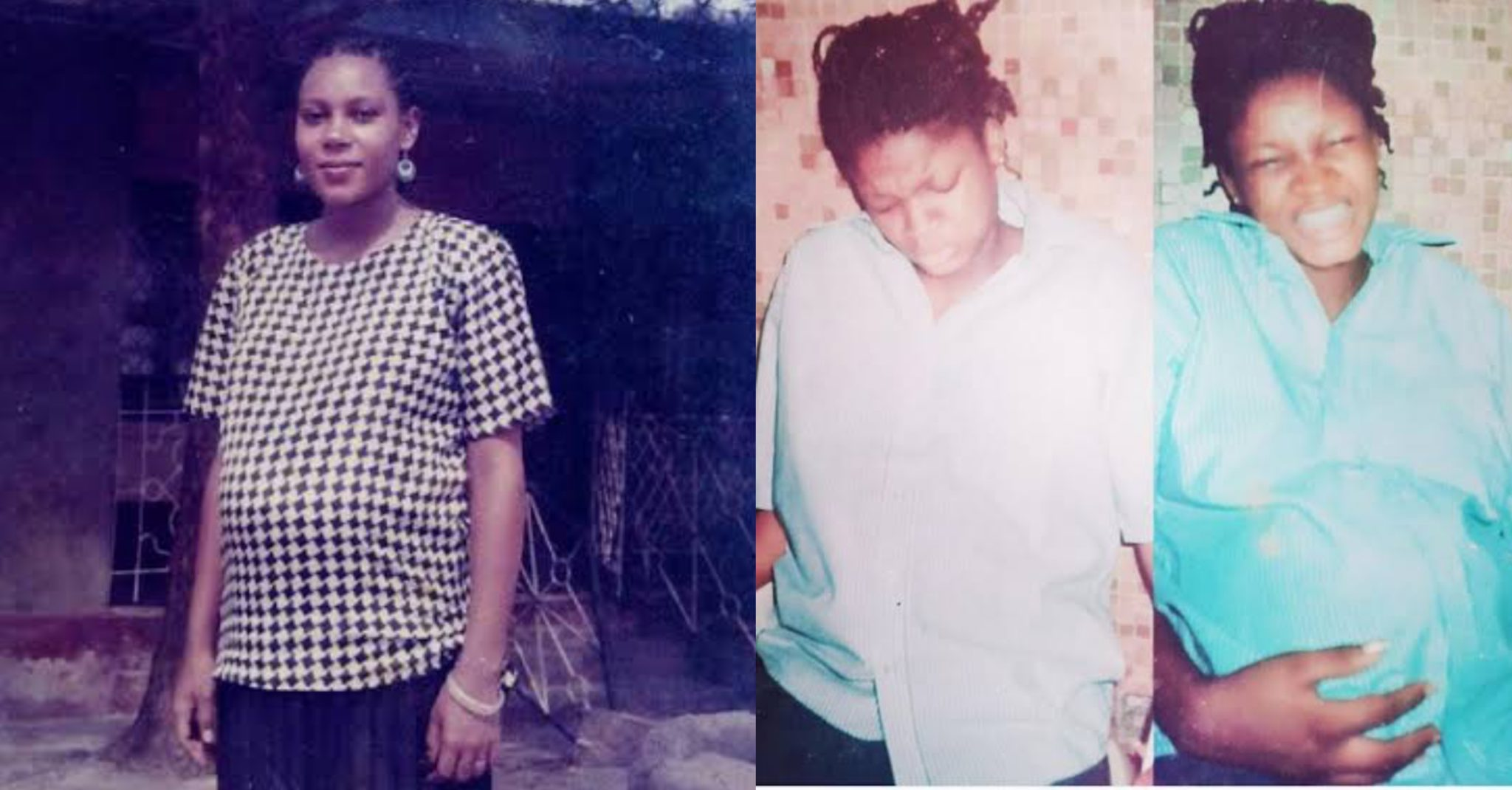 Teen Moms: 8 Nigerian celebrities who had kids while they were still teenagers