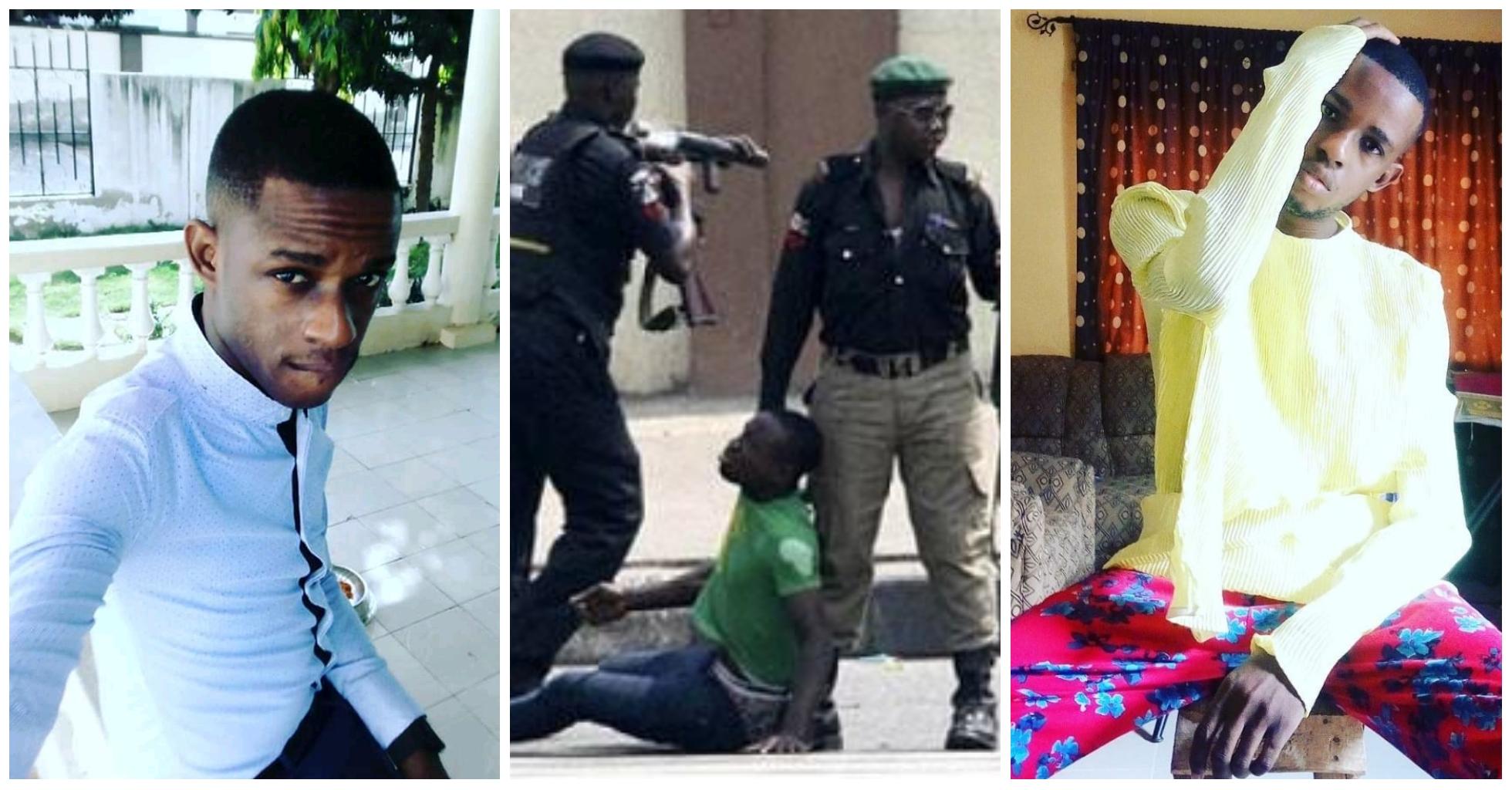 """Image result for Policemen abducted me, demanded N500,000 ransom –Fashion designer"""""""