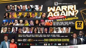 Warri Again 2019