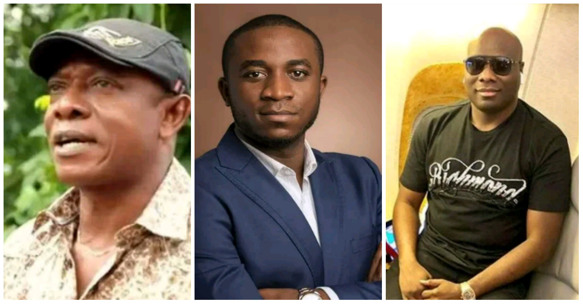 10 Nigerian Celebrities Who Have Been Arrested For Fraud (Yahoo-Yahoo)