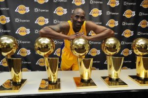 Kobe Bryant's Death: Time For Celebrities To Ditch Extravagant Lifestyle?