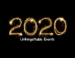 20 Unforgettable Events that Happened in 2020