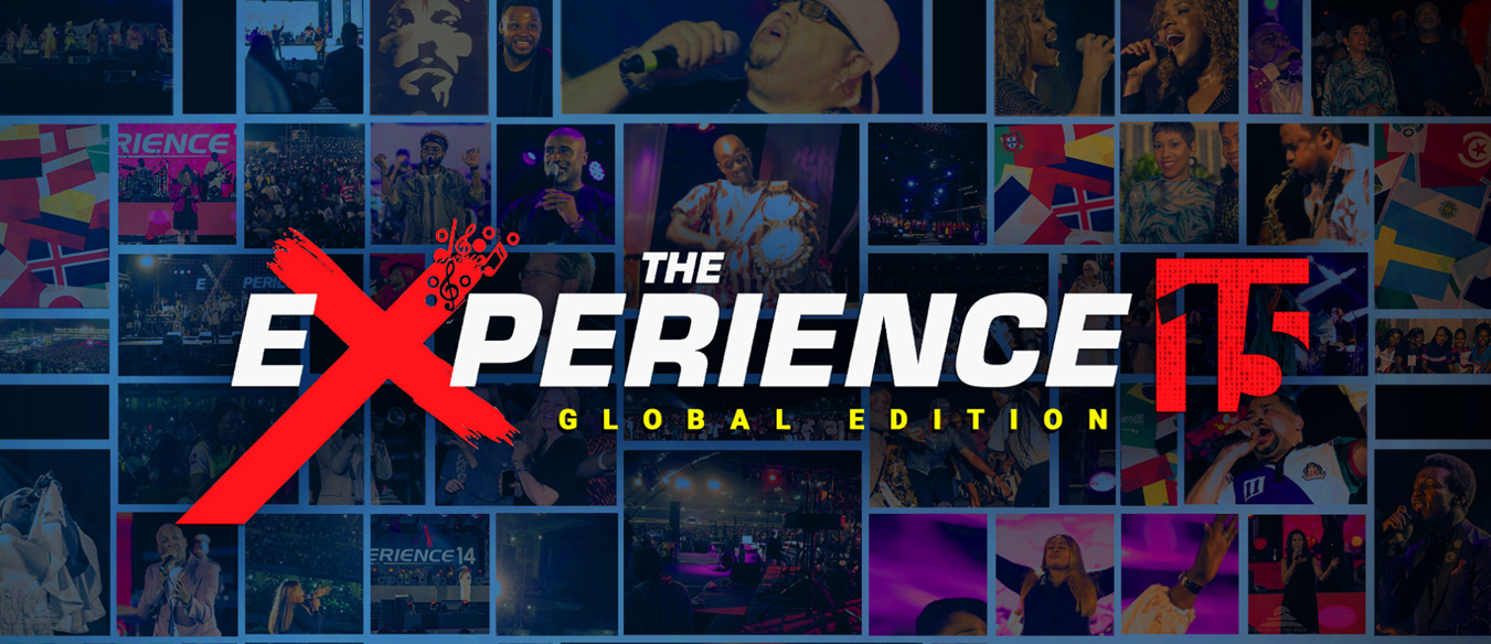 #TE15G - How To Watch The Experience 2020 Anywhere In The World