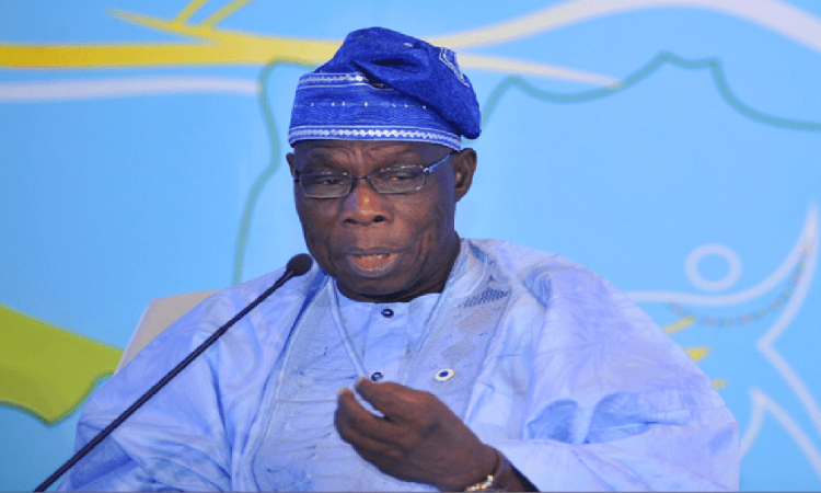 Obasanjo To Form A New Party As Alternative To PDP, APC Ahead Of 2023