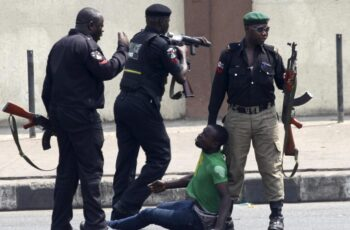 SARS Brutality - Atiku, Sunday Dare, Saraki, Others Call For SARS Reform
