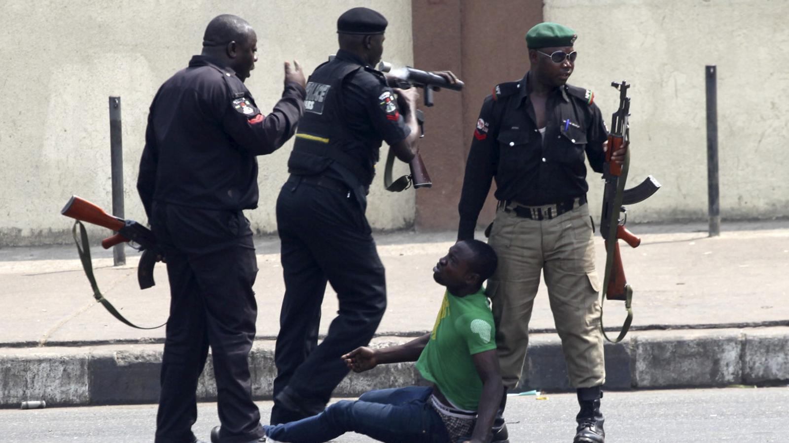 SARS Brutality - Atiku, Sunday Dare, Saraki, Others Call For SARS Reform