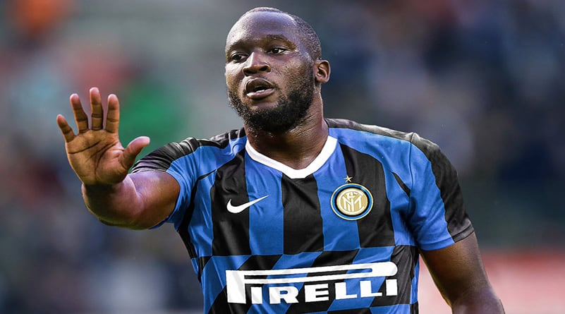 Romelu Lukaku agrees to Leave Manchester United for Inter Milan