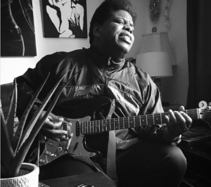 Saro-Wiwa's Son Dies Of COVID-19 In London