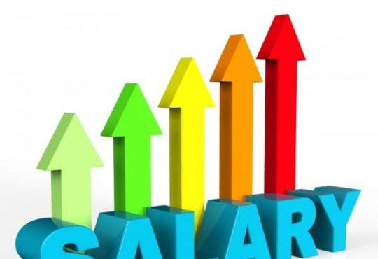 FG Begins Harmonisation Of Salaries Of Civil Servants
