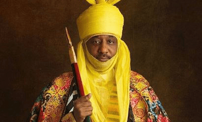 BREAKING: Sanusi Get Fresh Appointment From Kaduna Government