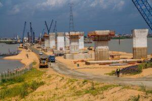 Second Niger Bridge: Buhari Did What OBJ, Yar'adua, Jonathan Couldn't - Adesina