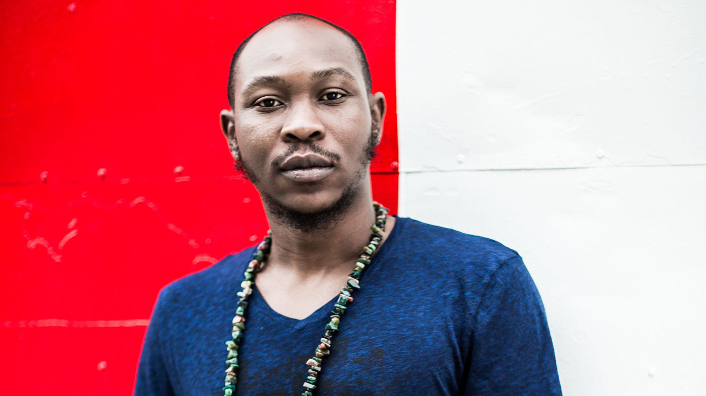 "Seun Kuti On EndSARS: ""Our Demands Are Too Weak"""