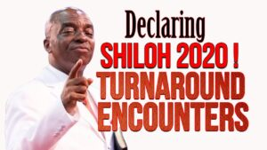 Shiloh 2020: Date, How to watch and Everything You Need To Know