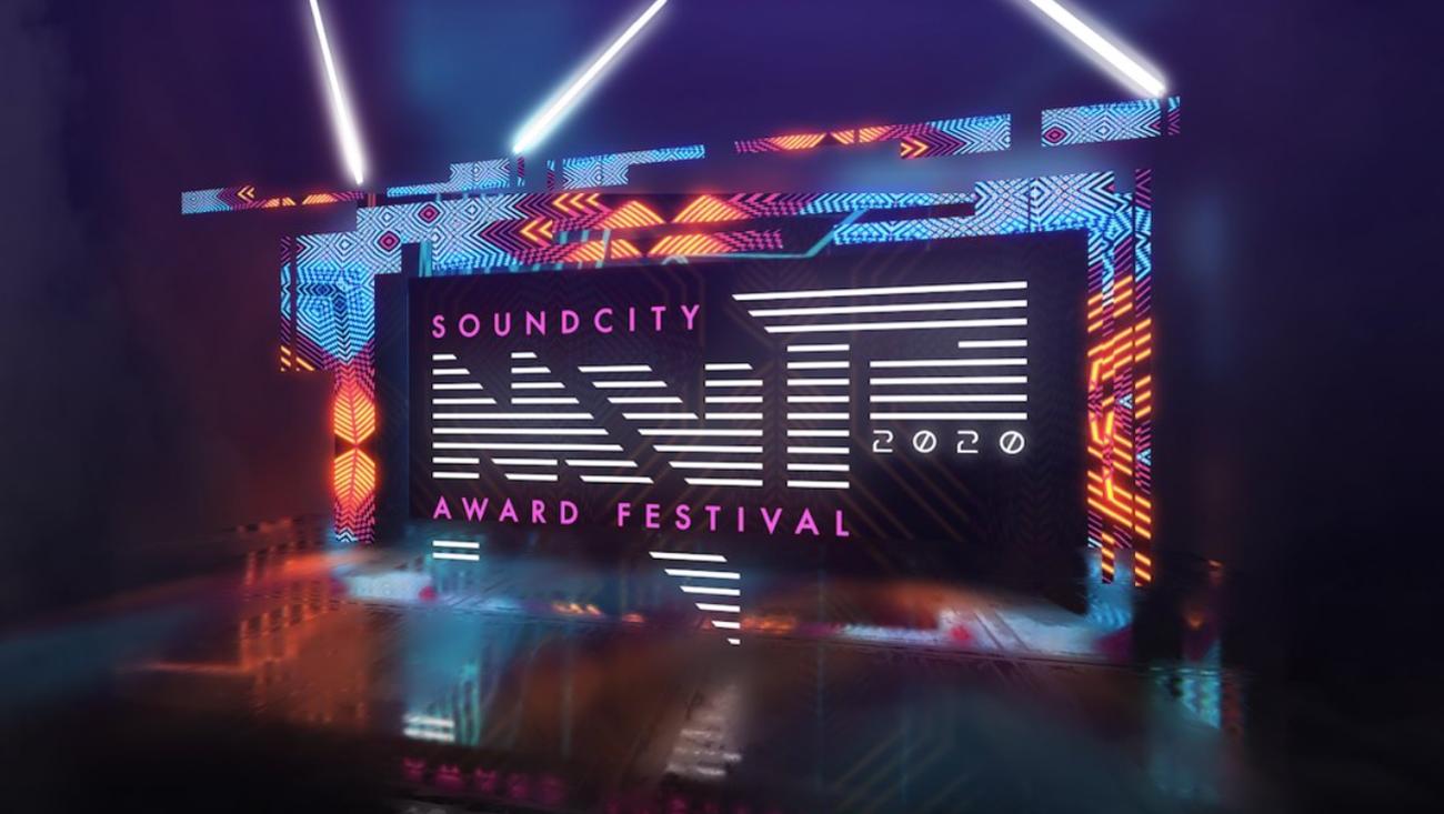#SoundcityMVP 2020 Live: How to watch SoundCity MVP Awards online