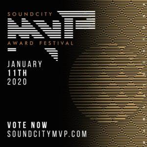 2020 Soundcity MVP Awards