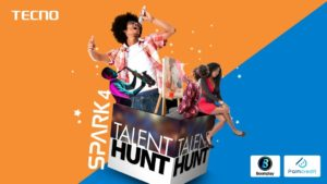 Spark 4 Talent Hunt: How to become a Spark Campus Ambassador