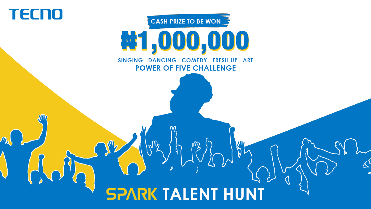 Spark Talent Hunt 2