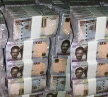 How To Win 1 Million Naira in the TECNO Blue Xmas