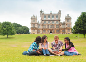 Best countries to study abroad for Nigerian students