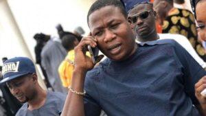 How Sunday Igboho Was Arrested