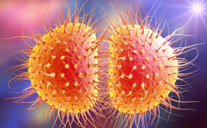WHO confirms 'Super Gonorrhea' is spreading fast due to COVID-19