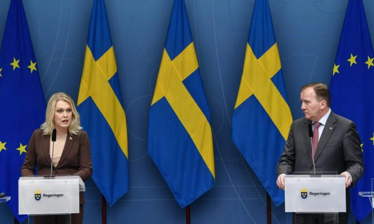 Swedish Government Issues Stern Advice To Nigeria On Twitter Ban