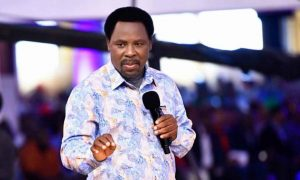 TB Joshua's death - Check out everything you need to know