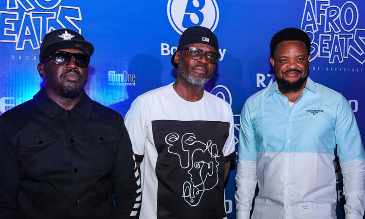 TECNO LOGS ONE IN FOR THE CULTURE; SPONSORS 'AFROBEATS: THE BACK STORY.'