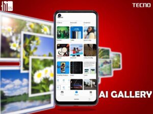 Everything You Need To Know About TECNO AI Gallery