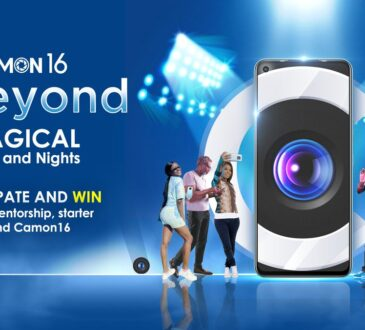 TECNO CBeyond is Asking You to Awaken Your Passion