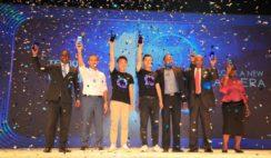 TECNO Camon 12 Launch Event