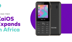 TECNO T901
