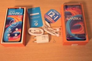 TECNO SPARK 4 Review: Light Up Your View on a Bigger Screen