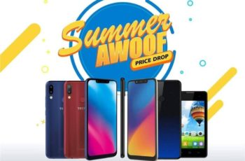 Check out all you need to know about TECNO Summer Awoof