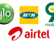 Telecom firms unveil short codes to link NIN Disconnect all SIMS not connected to NIN by Dec 30 FG orders to telecommunication service