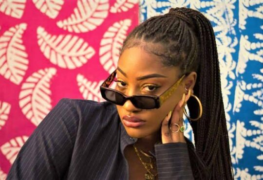 """""""I swear AVOID Nigeria"""" Tems blast Bebe Cool over her arrested... Avoid Nigeria!"""" - Tems Speaks Out"""