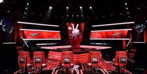'The Voice Nigeria' Season 3