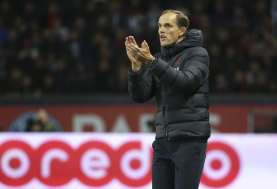 8 Things You Need To Know About Incoming Chelsea's Coach, Thomas Tuchel