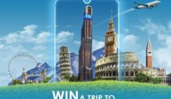 How To Win A TECNO Trip To Europe This Ember Season