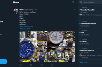 Everything You Need To Know About New Twitter Update for Web