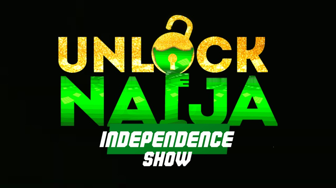 Unlock Naija - LOCKDOWN CAN'T STOP US FROM CELEBRATING NAIJA AT 60