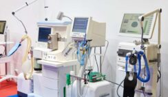 Covid-19: Trump fulfils promise as Nigeria takes delivery of 200 ventilators