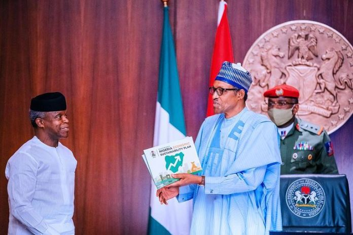 Osinbajo, ESP and Nigeria's economic survival