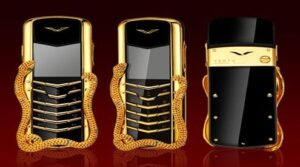 Top 5 Most Expensive Phones In The World 2021