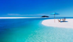Check Out 10 Best Beaches Around The World