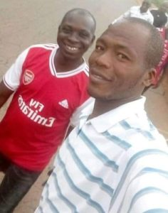 The Untold Story of Wadume Hamisu