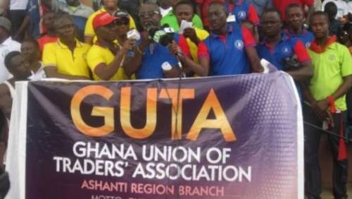 We Are Angry Nigerians Took Over Our Retail Business They Must Go, Ghanaians Protest