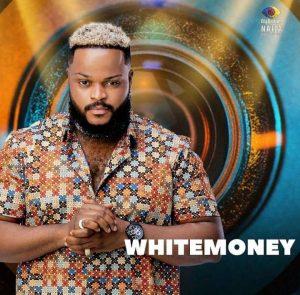White Money BBN Biography