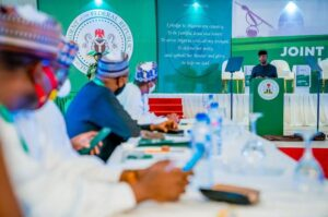 Let us focus on what we have been appointed to do, Osinbajo pleads