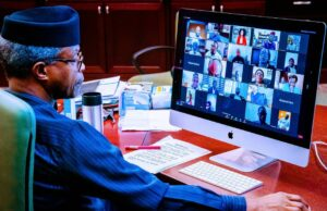 Focused Leadership Makes a Better Society – Osinbajo